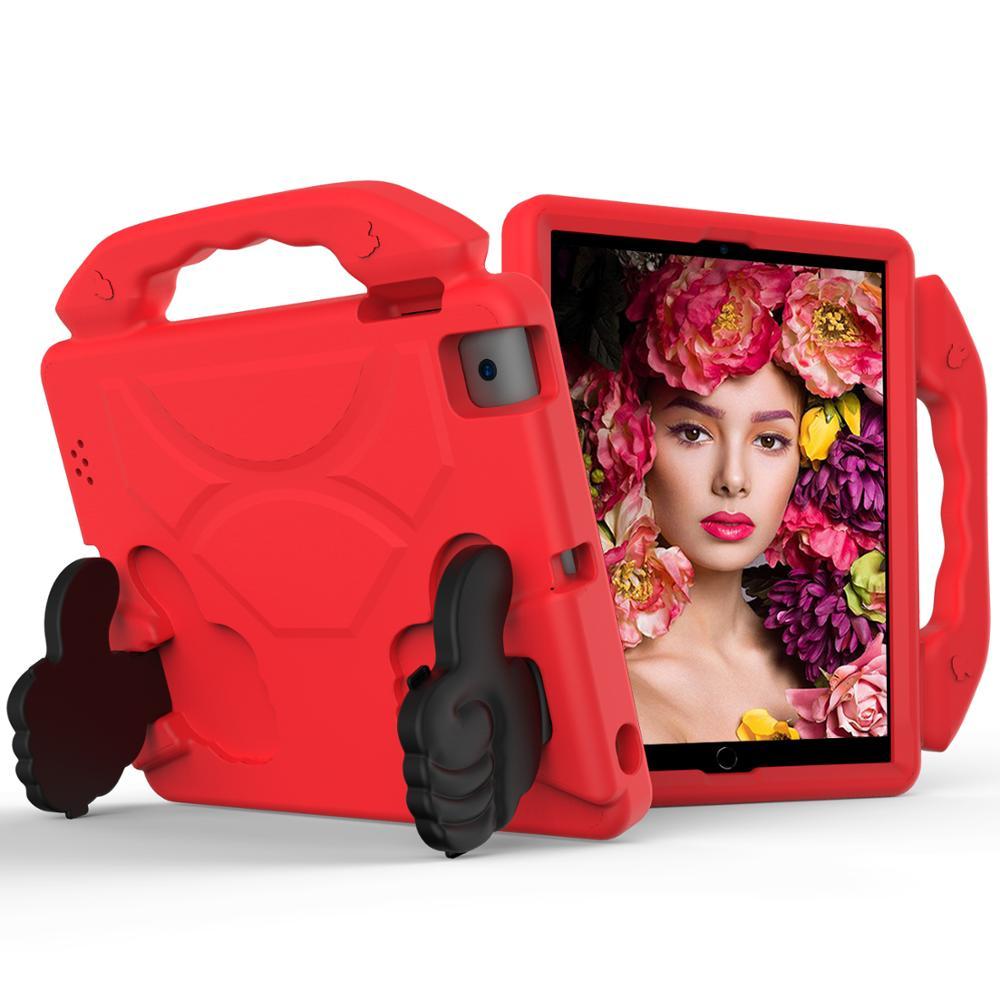 Чехол для iPad 4, 3, 2, нетоксичный, из ЭВА, противоударный чехол-подставка для детей A1416, A1458, A1459