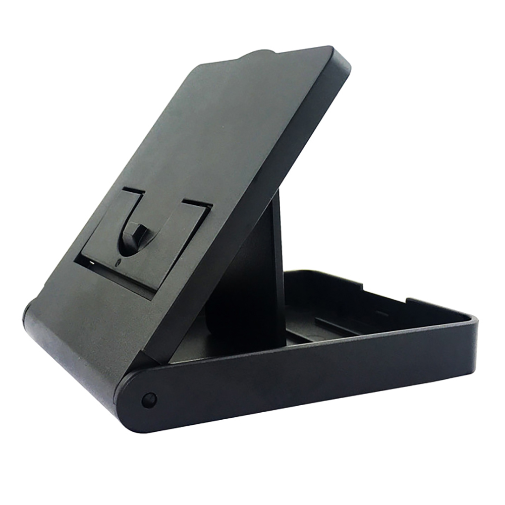 Mainframe Holder Bracket Stand Dock Cradle Adjustable  3 level height Bracket Base Game Console Accessories for Switch Lite