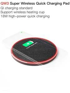 Quick-Charging-Pad Tp-Link Watch-Dock-Station Wireless-Charger JAKCOM for Men Women 10/15w