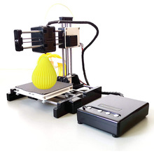 Toy 3d-Printer One-Key-Printing Easythreed X1 Education Mini for Kids Personal Gift Size100--100--100m