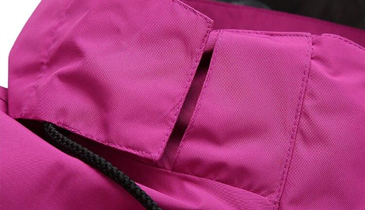 Jaquetas Casacos Masculinos Térmicas À Prova de