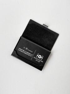 Image 3 - WESTCREEK Real Carbon Fiber Slim Business Card Holder Card Minimalist Credit id Card Case Clip