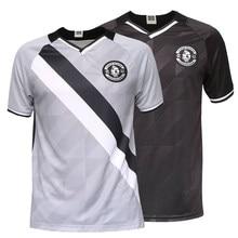 Novo 2020-21 vasco da gama camisas 3 casa fora portero clube de regatas vasco da gama personalizar camiseta