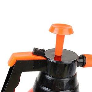 Image 5 - AOZBZ botella de pulverizador de presión para lavado de coche, rociador de bomba de mantenimiento de lavado automático, botella presurizada resistente a la corrosión