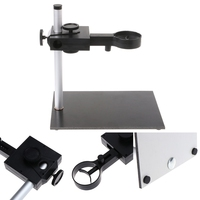 Universal Digital USB Microscope Holder Stand Support Bracket Adjust up and down|Microscopes|   -