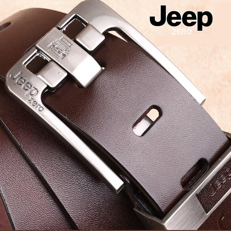 Men Belt Cow Genuine Leather Luxury High Quality Brand Pin Buckle Belts Strap Male Cinturones Para Hombre De Lujo De Dise Ador