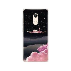 """Image 5 - ซิลิโคนโทรศัพท์กรณีสำหรับXiaomi Redmi 5 5.7นิ้วXiaomi Redmi 5 Plus 5.99 """"นิ้วสำหรับHongmi Redmi 5 Plus Soft TPU"""