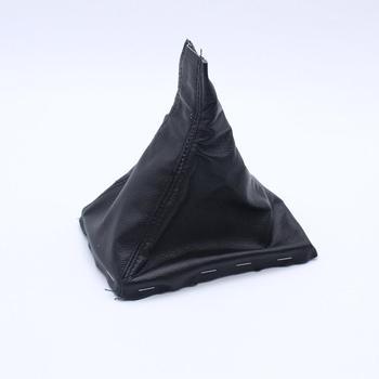 Shift osłona przeciwpyłowa + pokrywa hamulca ręcznego torba zmiany biegów + torba hamulca ręcznego dla Astra H Bj 2004-2010 prawdziwej skóry tanie i dobre opinie CNSPEED CN (pochodzenie) leather Zmiany biegów obroże black