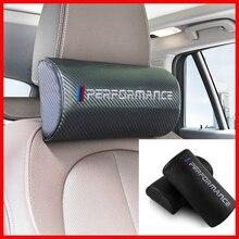 Neck-Support-Pillow Car-Headrest Bmw M for Performance E28/E30/E34/..