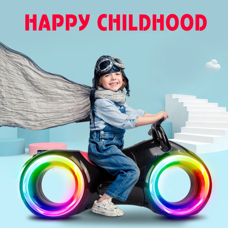 Electric kids cars electric motorcycle Battery 5V.3A. With music baby ride on toys kids electric cars kids car motorcycle