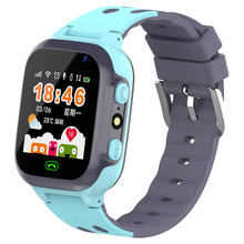Z1 Smart Watch Kids LBS Tracker Baby Smartwatch with Camera Flashlight SOS Emergency Call Clock Children Phone Watches