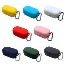 1 Pc Anti-herbst Waschbar Silikon Schutzhülle Shell Kopfhörer Fall für Bose QuietComfort Ohrhörer Bluetooth Kopfhörer