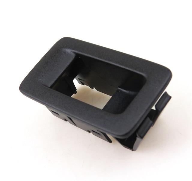 READXT Car Window Glass Control Switch Button Mounting Frame For Golf 5 MK5 6 MK6 Passat B6 CC Tiguan Seat Leon Toledo 1F0959527