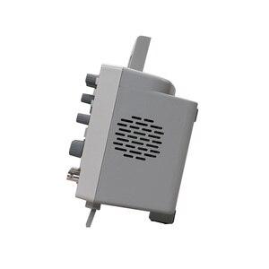 Image 5 - Hantek DSO4254C Digital Oscilloscope 4 Channels 250Mhz LCD PC Handheld Portable USB Oscilloscopes +EXT+DVM+Auto range function