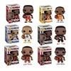 Funko POP NBA basket-ball étoile James Kobe Curry Irving mur figurines à collectionner modèle jouets pour cadeaux de fête d'anniversaire F107