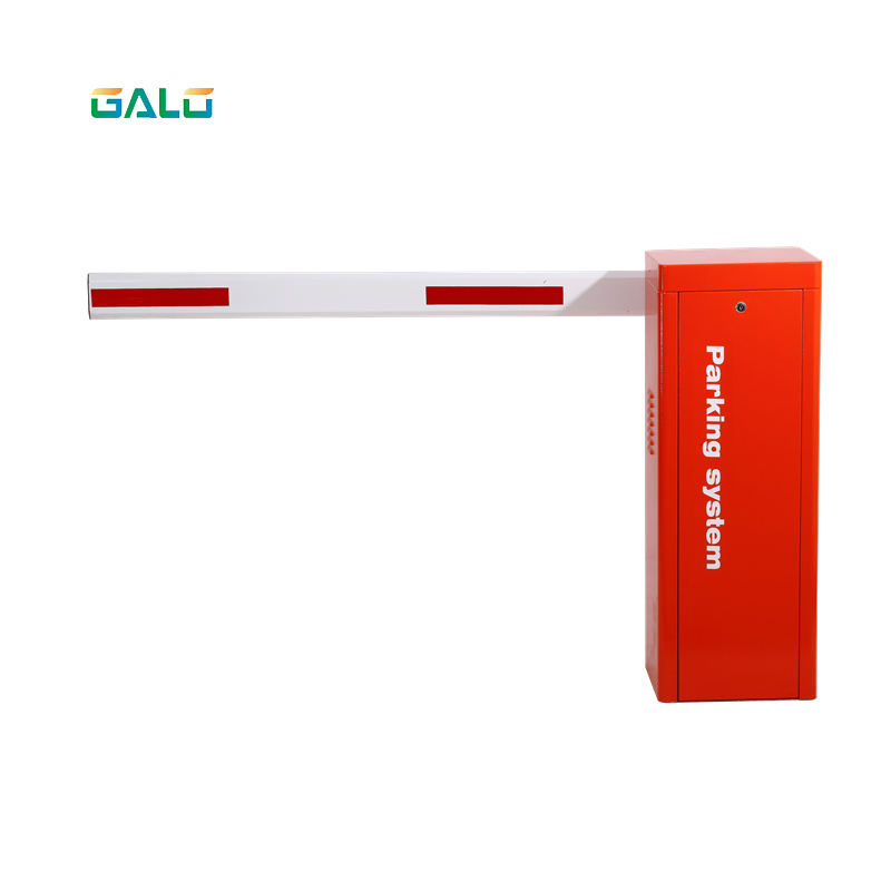 Brushless DC Motor Boom Gate / Parking Gate / Automated Vehicle Gate Parking Manager Parking Barrier Parking Blocker  Boom Gate