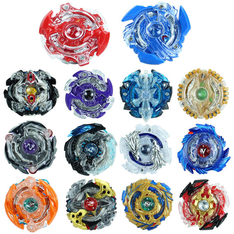 Gyroscoop Bleyblade Burst Motion Speelgoed Tol Bayblade Blade Blades Metal Fusion God Spinning Top Speelgoed voor Kinderen Gift haut dragon gyroscope scythe kronos toupie beyblade z achilles toupie toupie beyblade burs