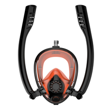 Diving Mask Scuba Mask Underwater Anti Fog Full Face Snorkeling Mask Swim