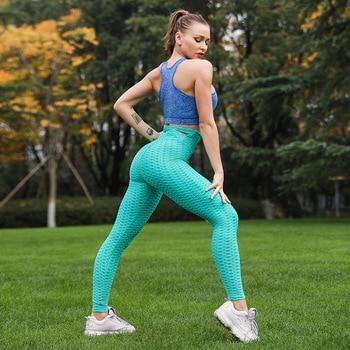 Maryigean Casula High Waist Yoga Pants Women Cross Belt Push Up Stretch Gym Leggings Outdoor Jogging Sport Leggings Fitness Pant skinny yoga pants for female grey push up high waist fitness leggings high stretch jogging gym sport leggings