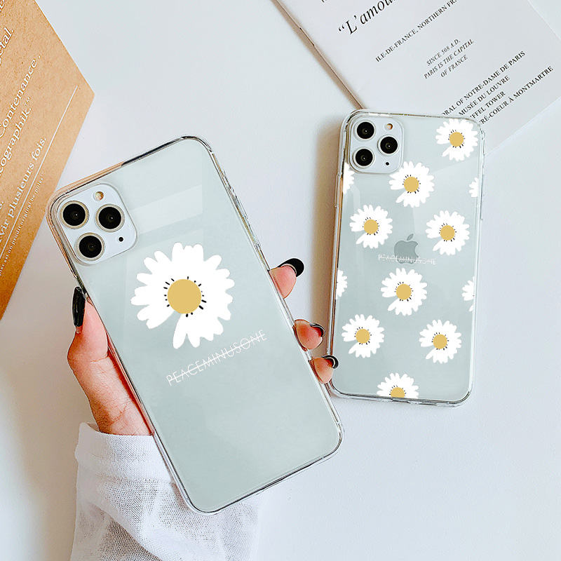 Cute Flower Case 13