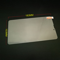 Protector de pantalla de vidrio templado para tableta, película protectora para BQ 7000G CHARM/BQ 7040G Charm Plus Dexp Ursus S270 3G 7 pulgadas