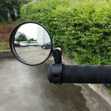 Mirrors-Handlebar Rearview-Mirror Bicycle Adjustable 1pieces Back-Eye