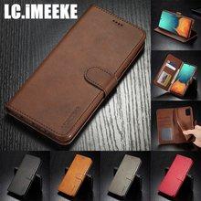 Leather Wallet Case for Xiaomi Poco M3 X3 NFC Redmi Note 10 9 Pro 9s 8T 8 7 5 4X Flip Cover Redmi 9 Power 9T 8 7 6 6A 5 5Plus A2