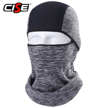 Winter Warmer Fleece Balaclava Face Mask Cover Motorcycle Cycling Thermal Hood Liner Hat Skiing Biker Cycling Bicycle Men Women