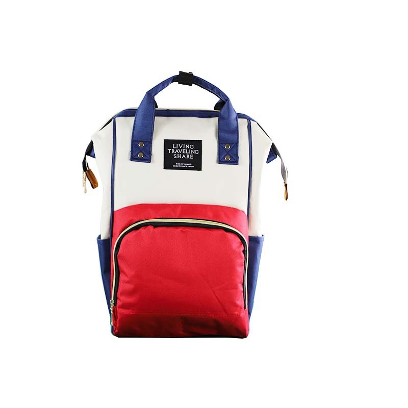 Super Fire Diaper Bag 2020 Spring Korean-style Large-Volume MOTHER'S Bag Multi-functional Waterproof Fashion Nursing Backpack
