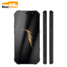 AGM A9 5,99 zoll 18:9 Robuste IP68 Handy Qual comm Octa Core Smartphone 4GB + 64GB wasserdichte Handy Quick Charge 3,0
