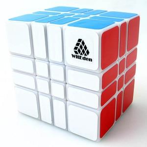 Image 5 - MF8 Crazy 3x3x3 wormhole Magic Cube WitEden Super 3x3x2 2x3x4 3x3x2 3x3x7 3x3x8Cubing Speed Educational Cubo magico Toys as gift