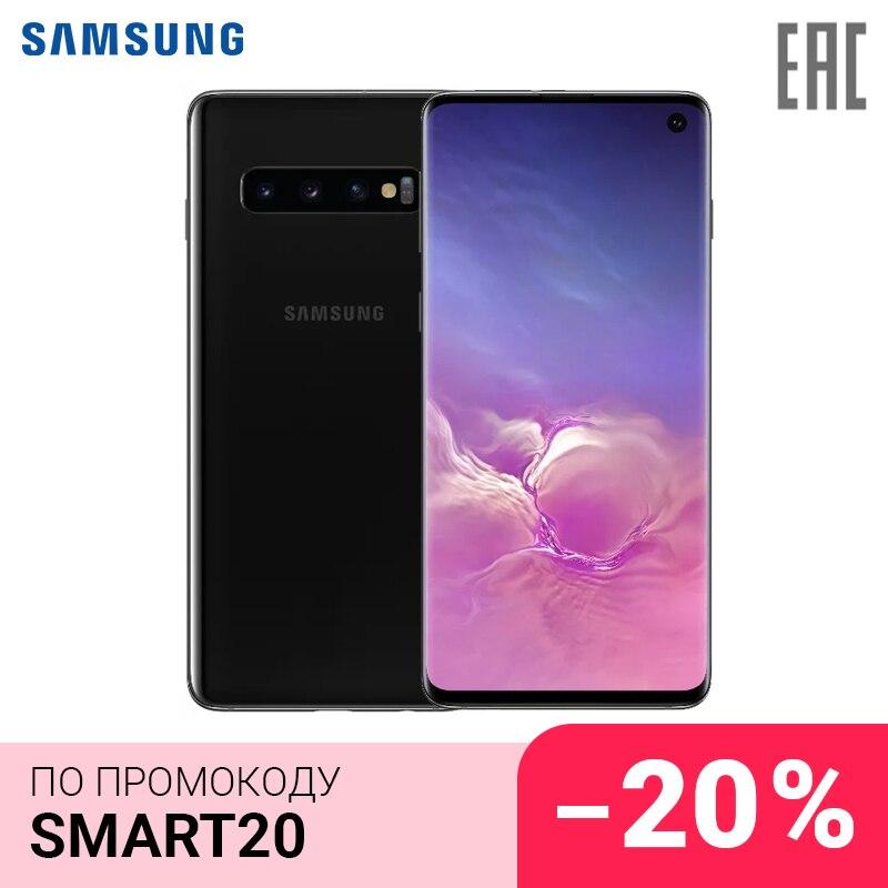 Smartphone Samsung Galaxy S10 8/128GB Newmodel
