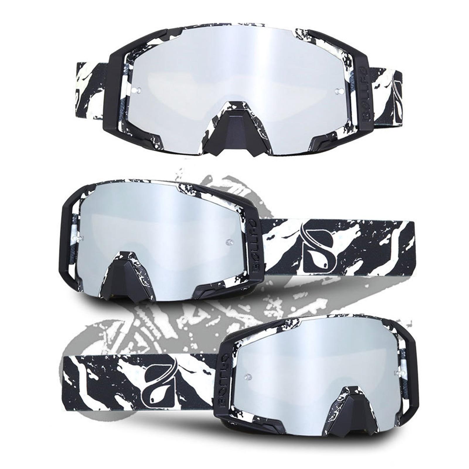 Велосипедные очки MTB велосипедные мотоциклетные очки ветрозащитные УФ-стойкие очки для езды на лыжах очки для бега рыбалки спорта для мужчин женщин мужчин