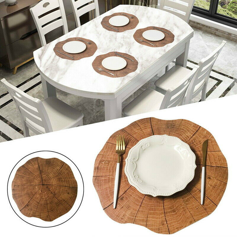 Dinner Table Placemats Coaster