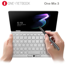 One Netbook One Mix 3 Yoga Pocket Laptop Intel Core M3-8100Y