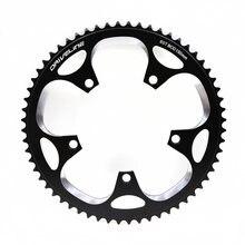 Диск зуба Driveline 60T 130BCD/комплект коленчатых колец из алюминиевого сплава/зубная пластина может быть сначала модифицирована, складной велосип...
