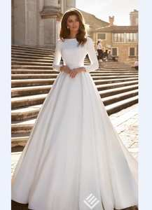 Waulizane Wedding-Dresses of TWO Us Link Contact Please Custom-Made According-To-Cutsomer's-Request