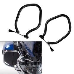 Pour BMW R1250RT R1250 RT R 1250 RT 2019-2021 moto autoroute arrière moteur garde côté Crash Bars pare-chocs cascadeur Cage protecteur