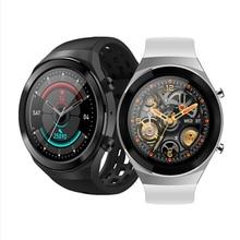 Bluetooth Call Smart Fitness Watch Men Waterproof IP68 Smartwatch Can Receive/Make Call ECG Heart Rate 600mah Anti Lost Clock