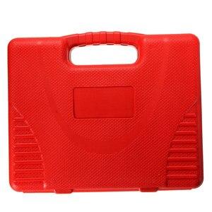Image 5 - Automotive Benzinmotor Compression Gauge Tester Auto Benzin Motor Zylinder Druck Test Repair Tool Kits 0 300 PSI