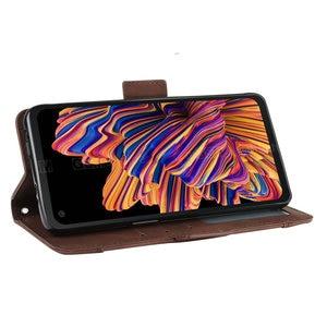 Image 5 - Étui à rabat en cuir avec fente pour carte, pour Xiaomi Mi 11i, Mi 10T Pro, 9 T, SE, T10, 9 T, A3, Redmi Note 10, Mi 11 Lite, Mi10 Ultra