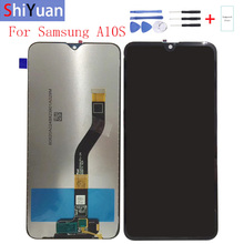 """Original 6.2""""For Samsung A10S LCD Display Touch Screen Digitizer Assembly Replacement For Samsung A10S SM-A107F SM-A107M"""