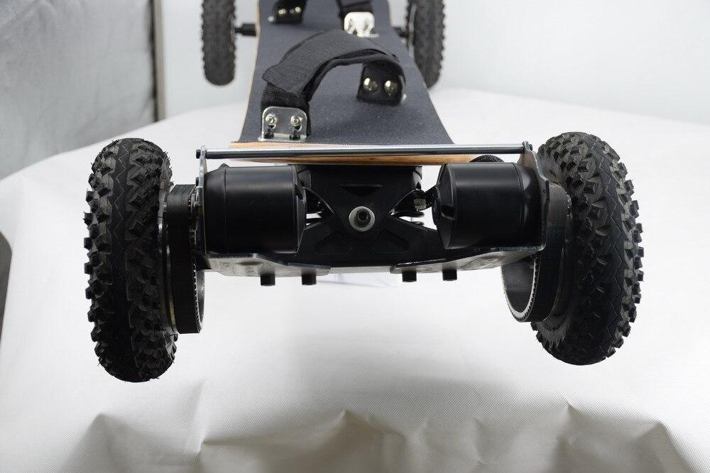 SYL-08 V2 Electric skateboard (2)