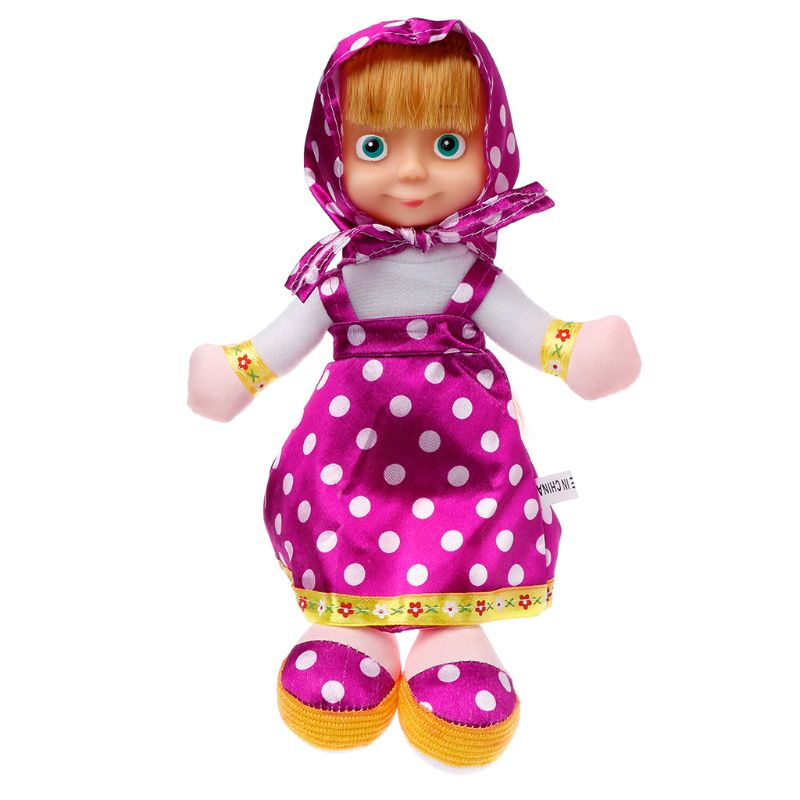 Briquedos Birthday Gifts Popular Russian Masha And Bear Stuffed Toys  BAL Y4QA