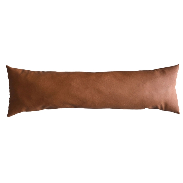 faux leather cushion cover online