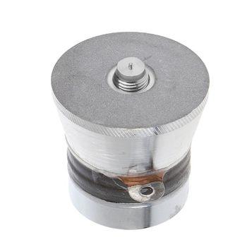 60W 40KHz ultradźwiękowy piezoelektryczny przetwornik czyszczący o wysokiej wydajności tanie i dobre opinie OOTDTY CN (pochodzenie) NONE Metal Transducer