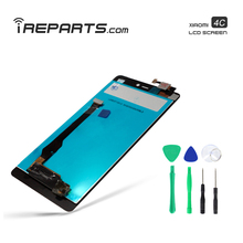 IREPARTS Replacement Pantalla for Xiaomi Mi 4c Touch Screen & LCDs Display Without Frame + Free Tools Gift