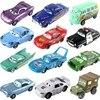 Disney Pixar Autos 2 3 Blitz McQueen Racing Jackson Storm Ramirez 1:55 Metall Legierung Modell Auto Boy Kid Spielzeug Weihnachten geschenk