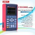 Ручные Цифровые осциллографы для хранения UNI-T UTD1050CL 3 5
