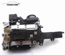 DQ500 DL501 0B5 TCU протестированный 156E 156F 156D Автоматический 7 регулятор скорости коробки передач TCM для AUDI Восстановленный